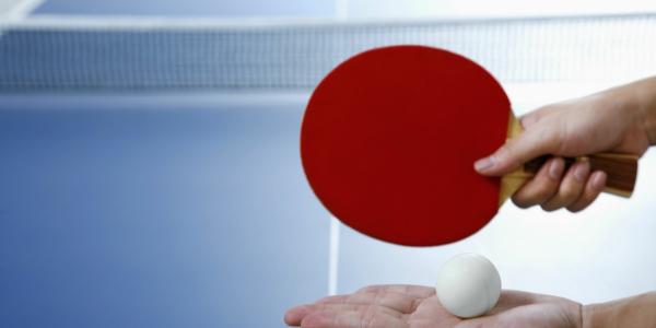 שולחן טניס – טיפים לבחירת השולחן הנכון